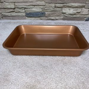 Other - 🆕9 x 13 copper cake pan